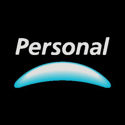 Telecom Personal vector logo