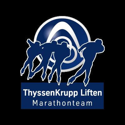 ThyssenKrupp Liften vector logo