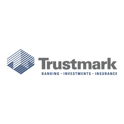 Trustmark vector logo