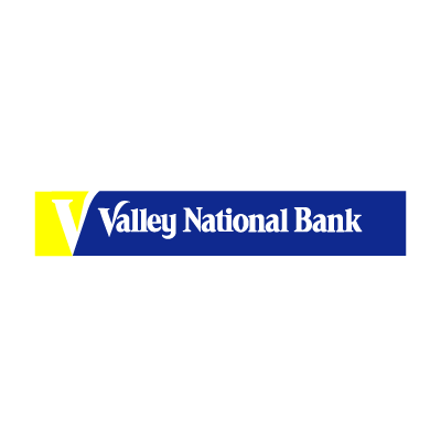 Valley National Bank vector logo