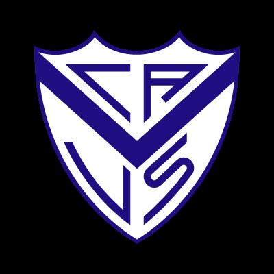Velez Sarsfield vector logo