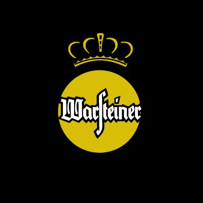 Warsteiner Brewery vector logo
