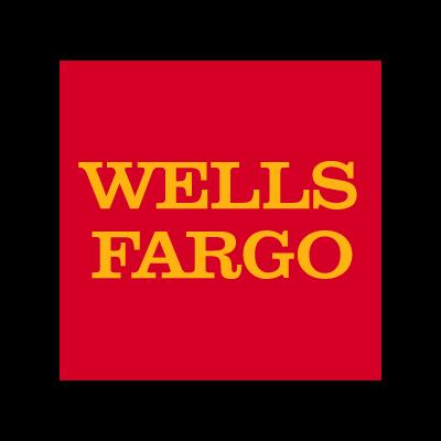 wells fargo vector logo rh seeklogo net Wells Fargo Logo Font Wells Fargo Logos Printable