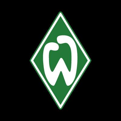 Werder Bremen 1980 vector logo