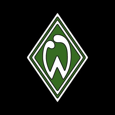 Werder Bremen 70 vector logo