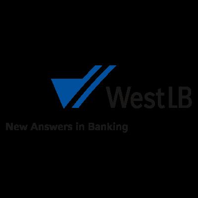 WestLB AG vector logo
