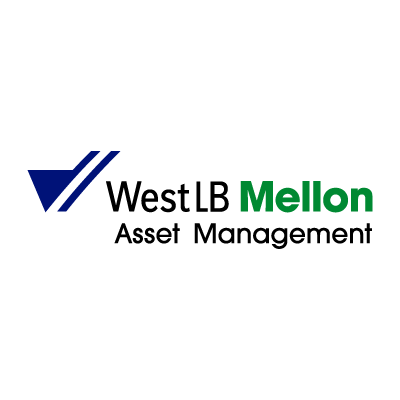 WestLB Mellon vector logo