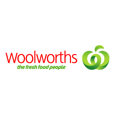 Woolworths Australia logo