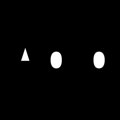 Agip Company vector logo