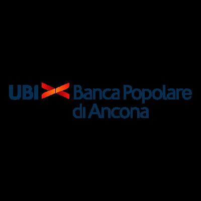 Ancona UBI Banca vector logo