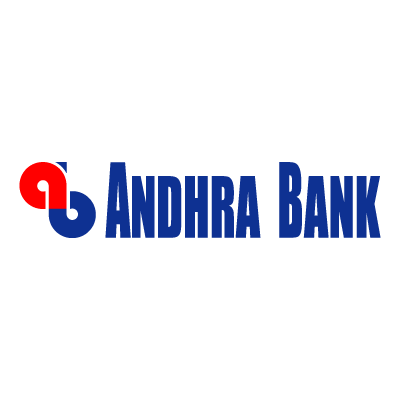 Andhra Bank vector logo