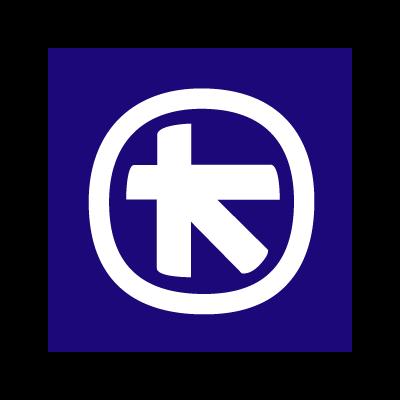Apha Bank SA vector logo