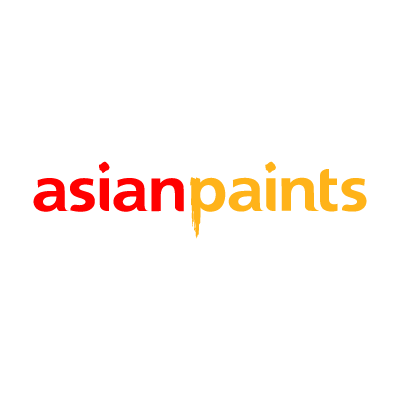 Asian Paints vector logo