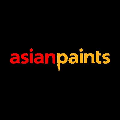 Asian Paints vector logo
