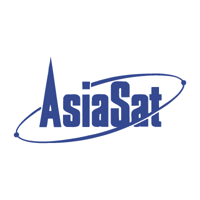 AsiaSat vector logo