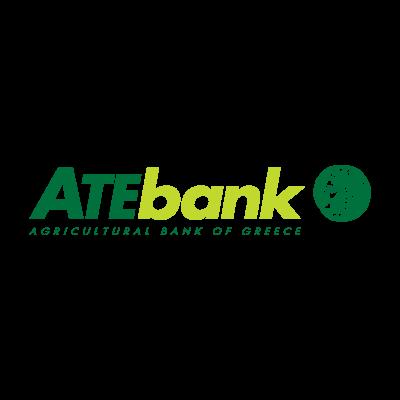 ATEbank vector logo