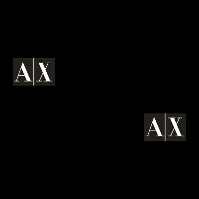 A|X Armani Exchange logo