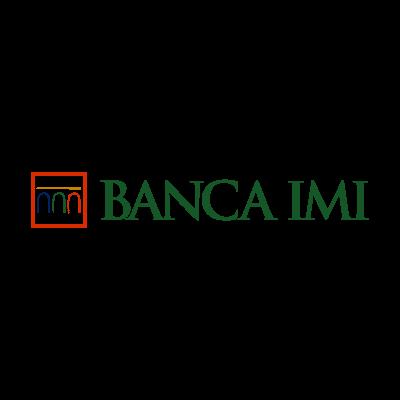 Banca IMI vector logo