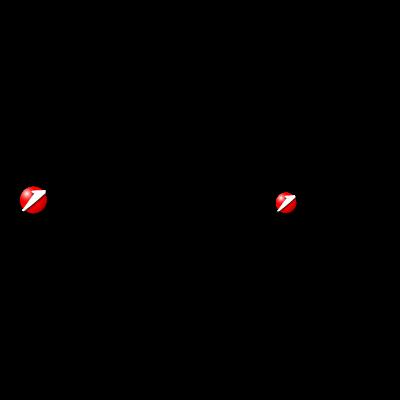 Bank Austria Company vector logo
