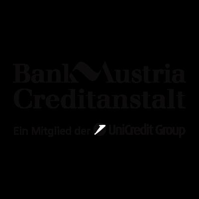 Bank Austria Transitory vector logo
