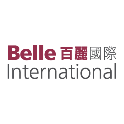 Belle International logo