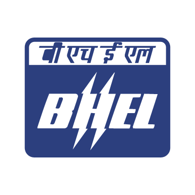 Bharat Heavy Electricals logo