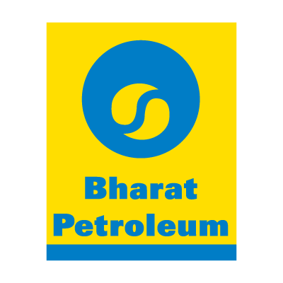Bharat Petroleum Limited vector logo