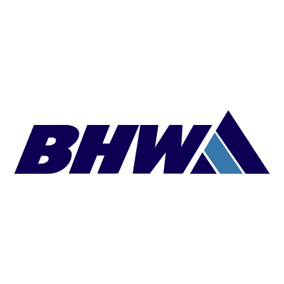 BHW Holding AG vector logo