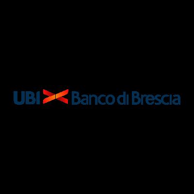 Brescia UBI Banca vector logo
