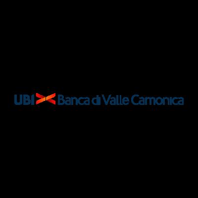 Camonica UBI Banca vector logo