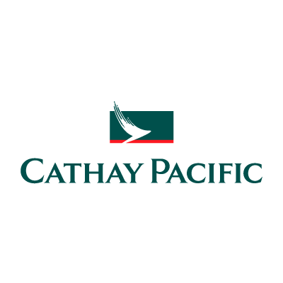 Cathay Pacific Air vector logo