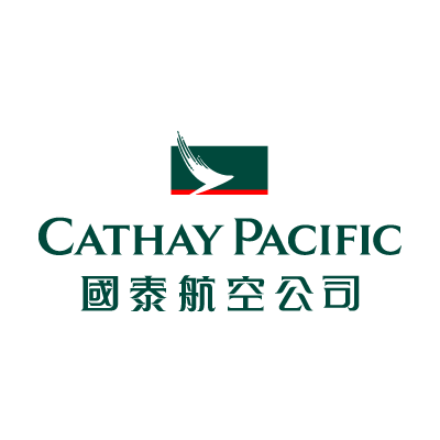 Cathay Pacific Bilingual logo