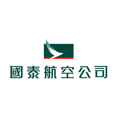 Cathay Pacific International vector logo