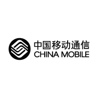 China Mobile Limited vector logo