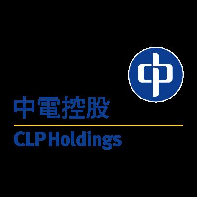 CLP Holdings vector logo