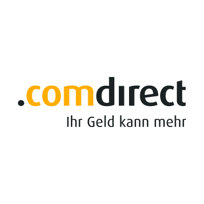 Comdirect bank logo