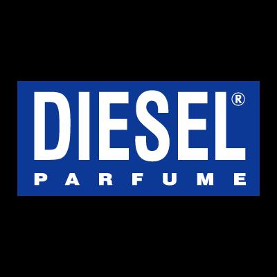 Diesel Parfume vector logo