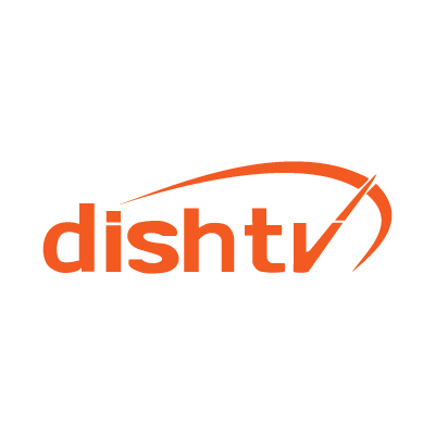 DishTV vector logo