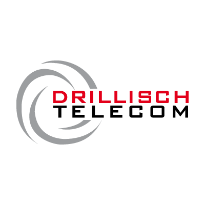 Drillisch vector logo