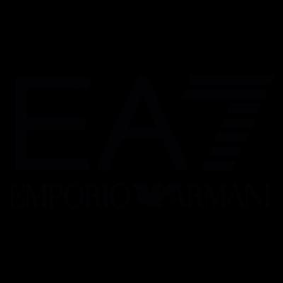 EA7 Emporio Armani vector logo