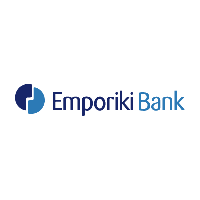 Emporiki Bank vector logo