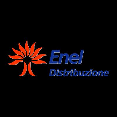 Enel Distribuzione logo