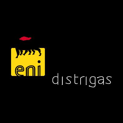 ENI Distrigas logo