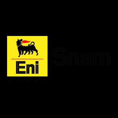 Eni Snam vector logo