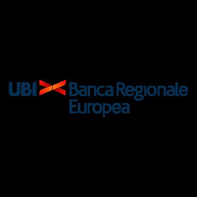 Europea UBI Banca vector logo