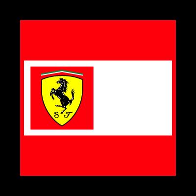 Ferrari Team logo