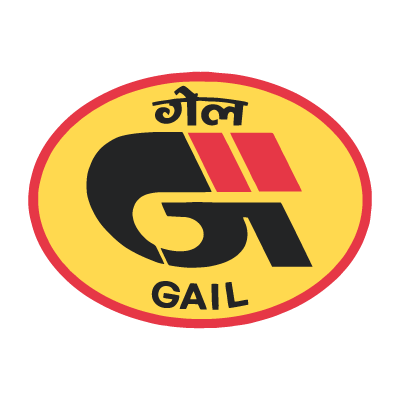 Gail India vector logo