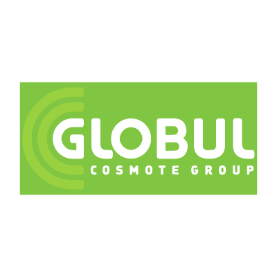 Globul Cosmote Group vector logo