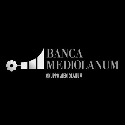 Gruppo Mediolanum vector logo