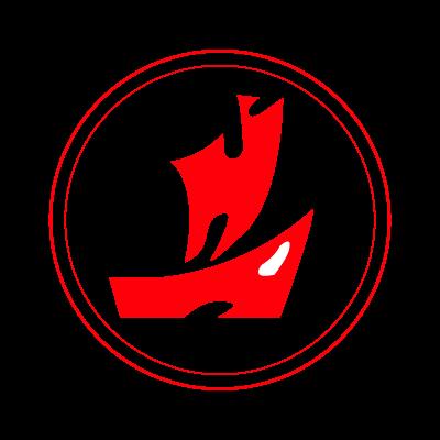 Hengan vector logo
